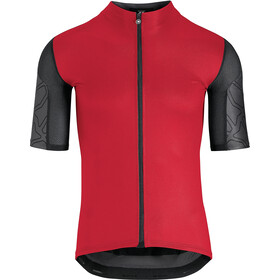 assos XC - Maillot manches courtes Homme - rouge